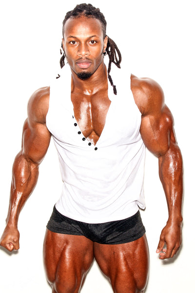 Ulisses jr bodybuilder