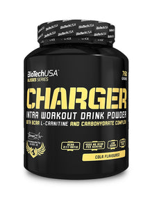CHARGER - Intra Workout 760g