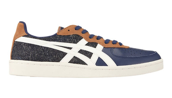 Asics Onitsuka Tiger GSM Indigo Denim / Cream