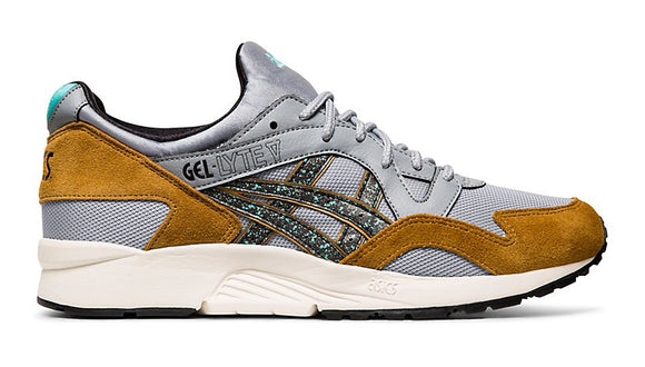 Asics Gel-Lyte V Piedmont Grey/Black