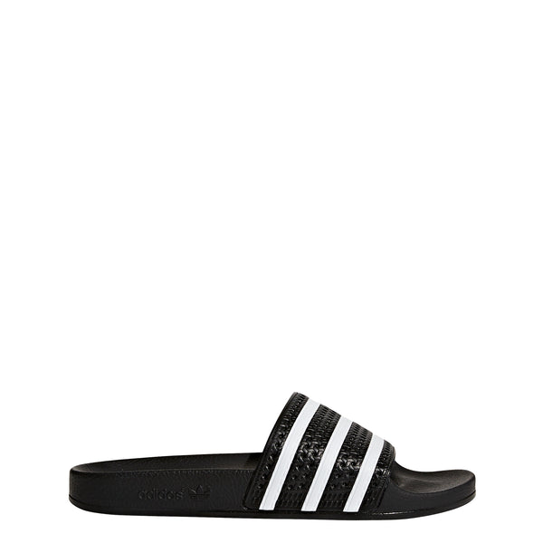 Adidas Adilette Core Black / White / Core Black