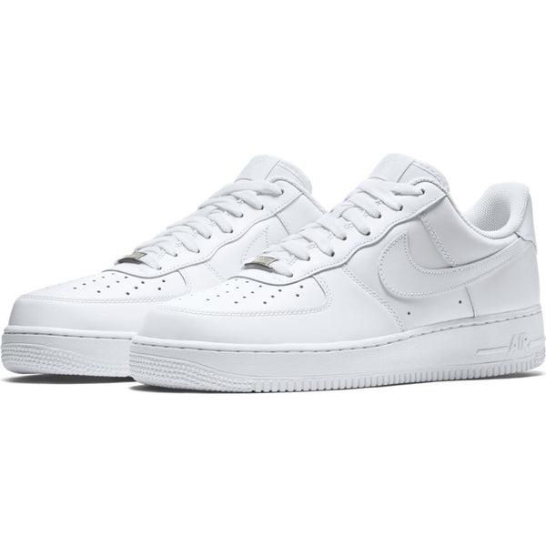 Nike Air Force 1 ´07 White / White