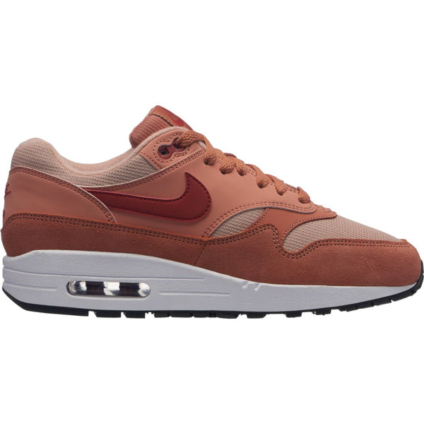 Nike Air Max 1 TERRA BLUSH/DUNE RED-BIO BEIGE-BLACK