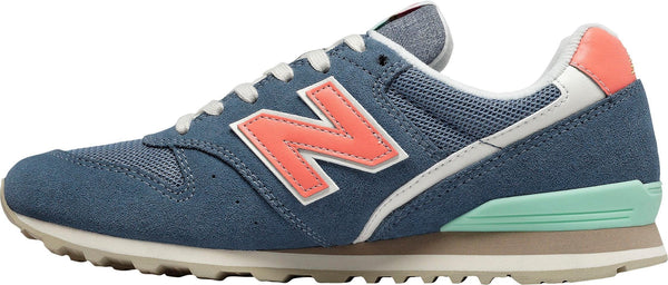 New Balance Wn's WL996COM Stone Blue
