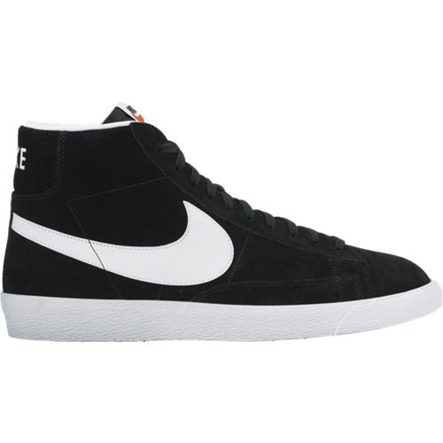 Nike Blazer High (VNTG) Black/ Sail -Orange Black