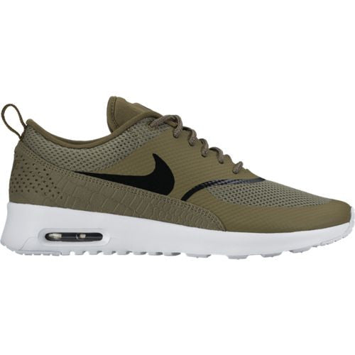 Wmns Nike Air Max Thea      medium olive / Black