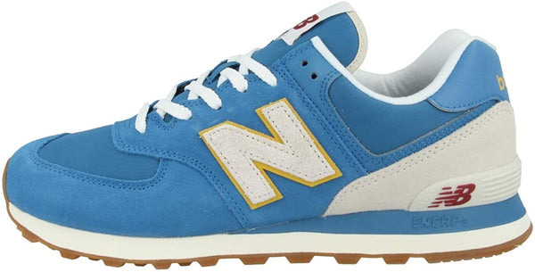 New Balance ML574SCA Mako Blue
