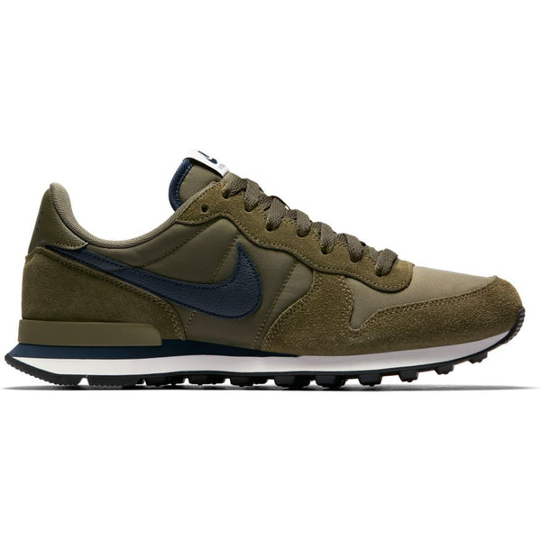Nike Internationalist MEDIUM OLIVE/OBSIDIAN-SAIL