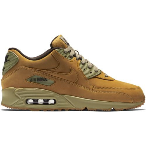 Nike Air MAx 90 Winter PRM  Bronze/Bronze-Baroque Brown
