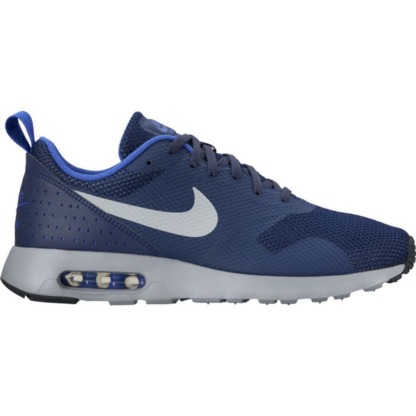 NIKE AIR MAX TAVAS BINARY BLUE/WOLF GREY-PARAMOUNT BLUE