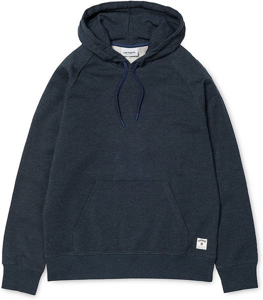 Carhartt WIp  Hooded Holbrook LT Sweat Navy Heather