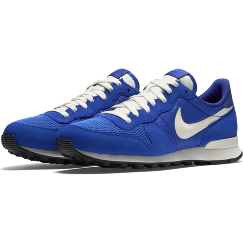 Nike Internationalist Racer Blue/Sail-Sail