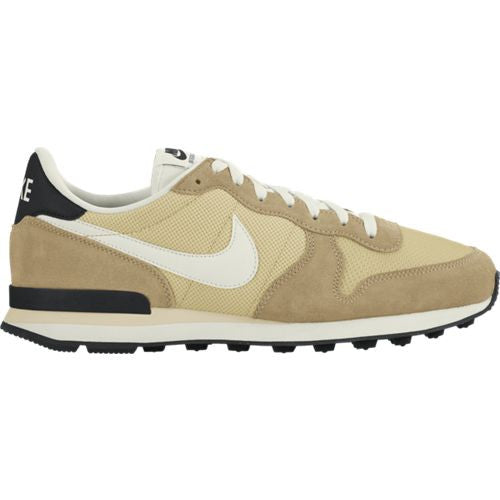 Nike Internationalist Vegan Gold Sail-Rocky Tan-Black