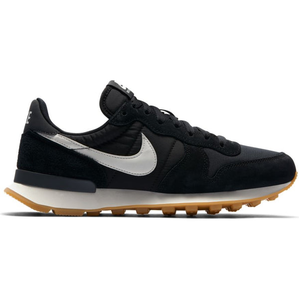 Internationalist Women's Shoe BLACK/SUMMIT WHITE-ANTHRACITE-SAIL