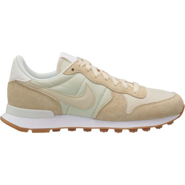 Nike WMNS Internationalist FOSSIL/SAIL-SAIL-WHITE