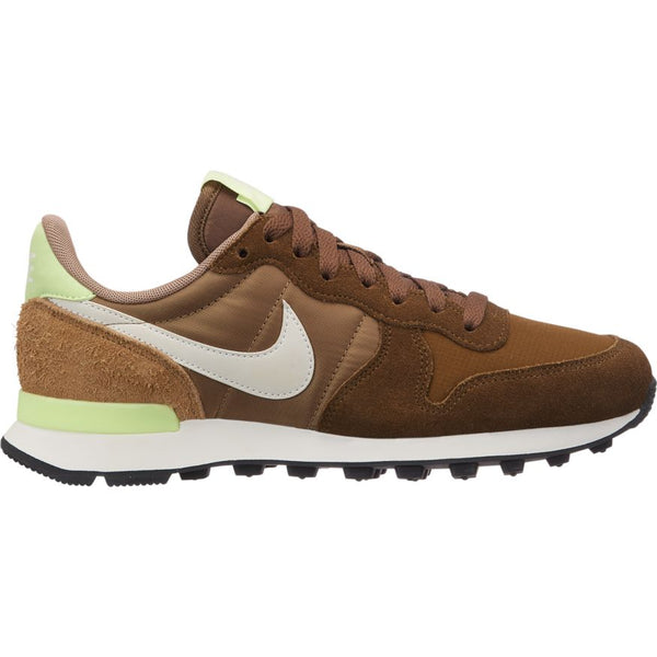 WMNS Internationalist / YUKON BROWN/SUMMIT WHITE-CANTEEN-BLACK