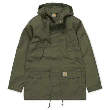 Carhartt Battle Parka Leaf