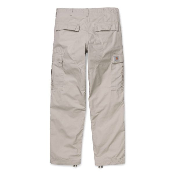 Carhartt Regular Cargo Pant Columbia Cotton Ripstop 6,5 Oz Wall Rinsed