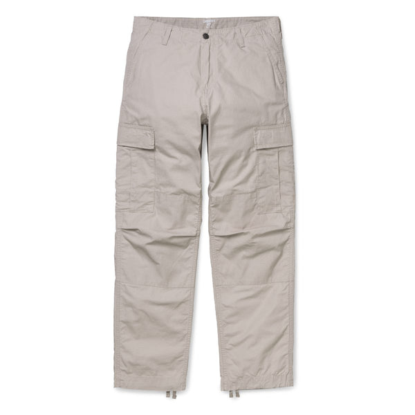 Carhartt WIP Regular  Cargo Pant Columbia Cotton Ripstop 6,5 Oz Wall Rinsed