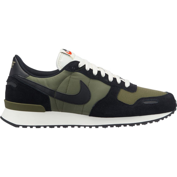Nike Air Vortex      black/black medium olive sail