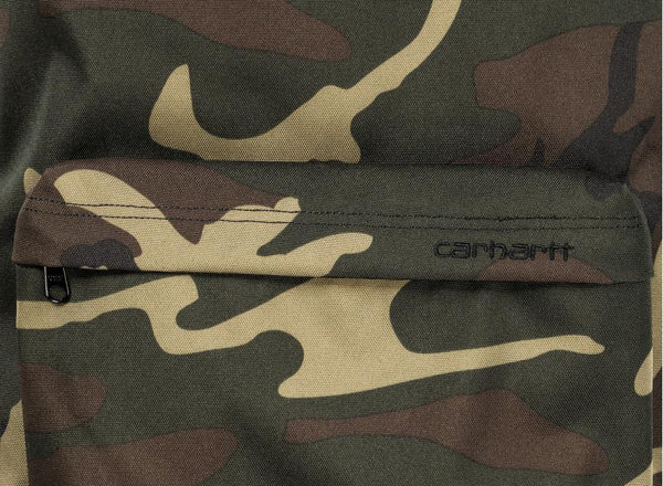 Carhartt WIP Payton Backpack Camo Laurel