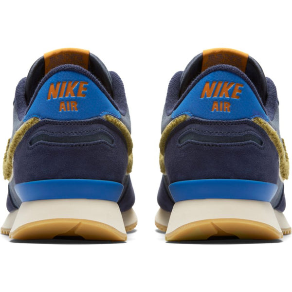 Nike Air Vortex SE BLACKENED BLUE/CAMPER GREEN-LIGHT CREAM