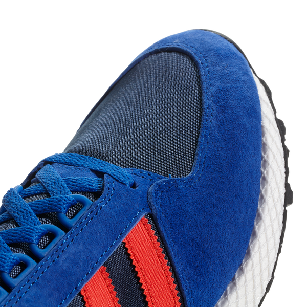 Adidas Forest Grove  power blue/HI-RES RED S18/collegiate navy