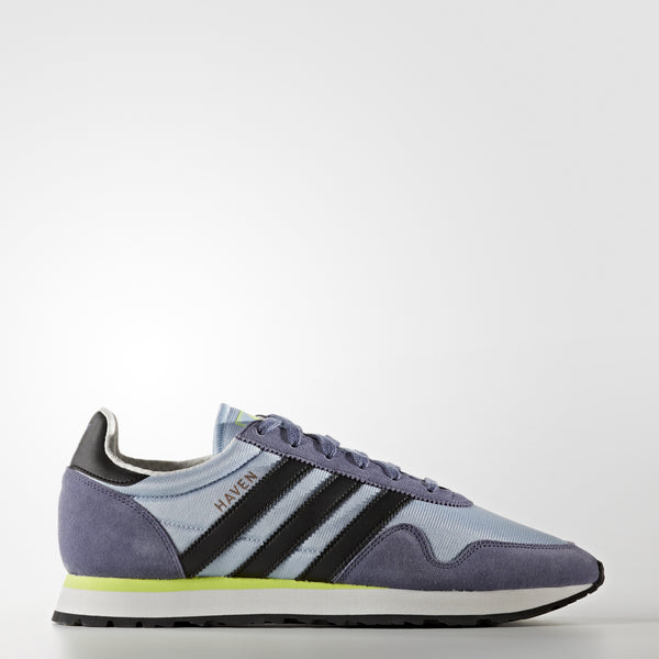 ADIDAS HAVEN EASBLU/CBLACK/SYELLO