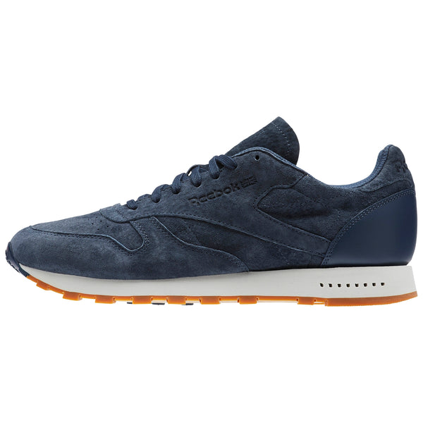REEBOK CLASSIC LEATHER SG SMOKY INDIGO/CHALK-GUM