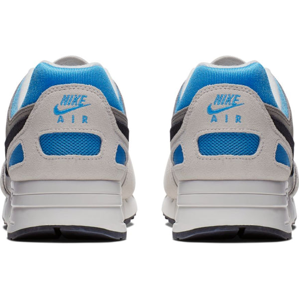 Nike Air Pegasus '89 SE / LIGHT BONE/BLACK-VIVID BLUE-LIGHT TAUPE