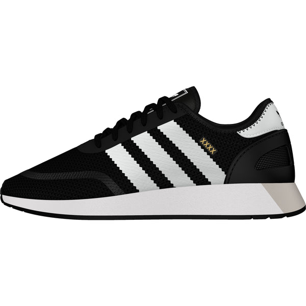 ADIDAS  INIKI RUNNER CLS  CORE BLACK/FTWR WHITE/GREY ONE F17