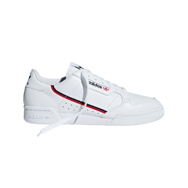 Adidas Continental 80 / White