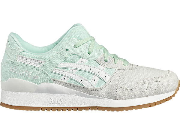 ASICS GEL-LYTE III BAY/WHITE