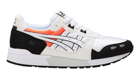 Gel-Lyte OG  White/Black/Orange  H7W4Y0101