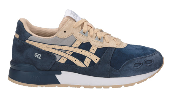 Asics GEL-LYTE DARK BLUE/MARZIPAN