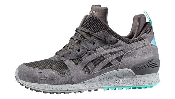 ASICS GEL-LYTE MT GREY/GREY
