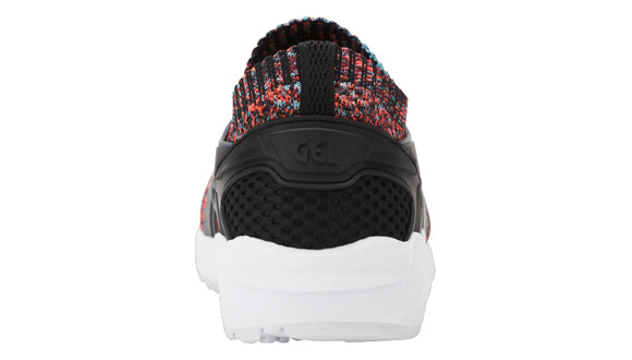 ASICS GEL-KAYANO TRAINER KNIT CARBON/BLACK