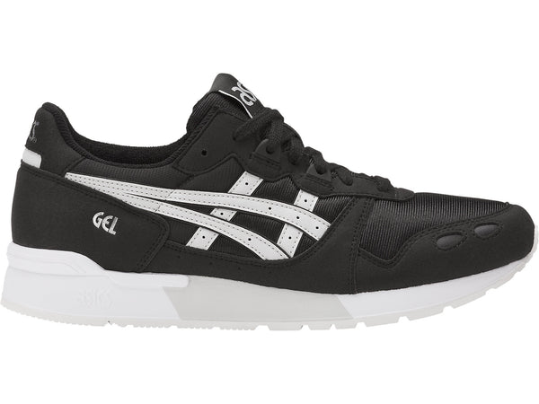 ASICS GEL-LYTE BLACK/GLACIER GREY