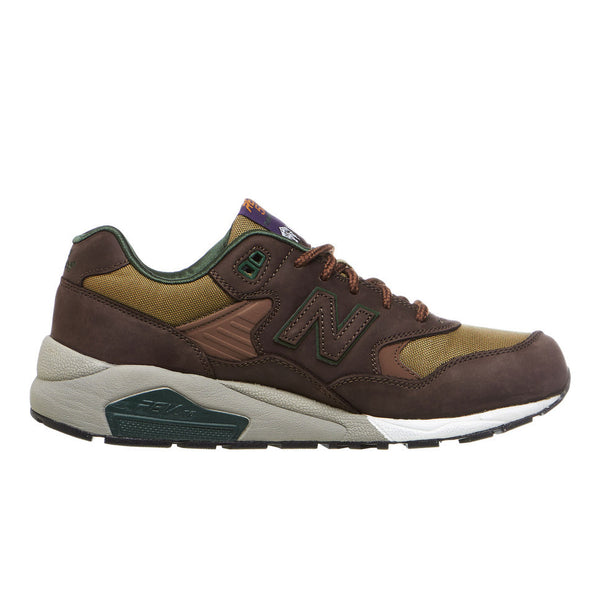 New Balance MRT 580 LB  Brown