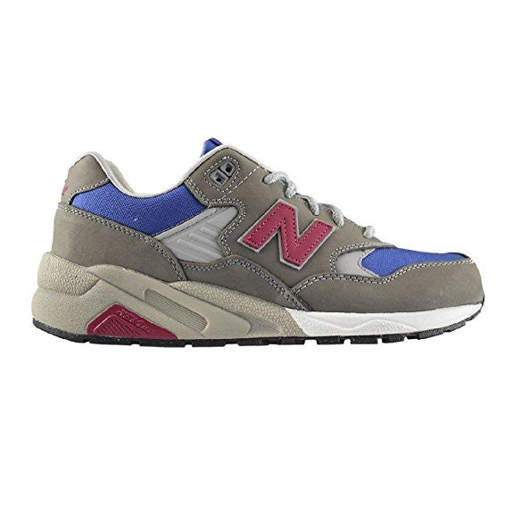 NEW BALANCE MRT 580 LD STEEL GREY