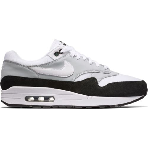 NIKE Air Max 1 Shoe WOLF GREY/WHITE-BLACK