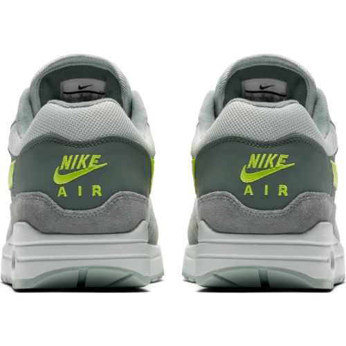 NIKE Air Max 1 Shoe MICA GREEN/VOLT-CLAY GREEN-BARELY VOLT