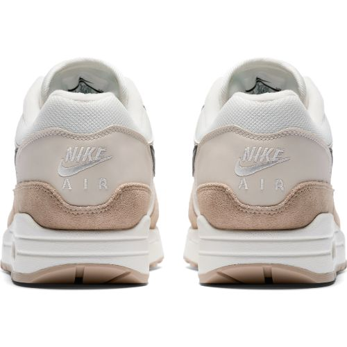 NIKE Air Max 1 Shoe SAND/BLACK-DESERT SAND-SAIL