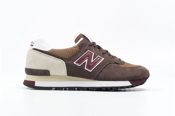 New Balance M575 BB  Brown/ Brown