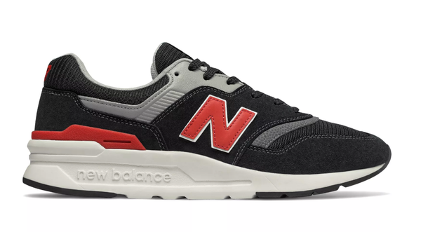 New Balance - CM997HDK / HDK Black/HDK Red