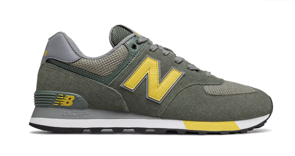 New Balance - ML574FNE / FNE Green