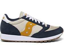 Saucony Jazz Original Vintage Tap/Curry