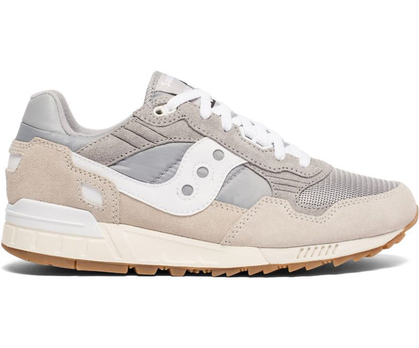 Saucony Shadow 5000 Vintage Grey/White