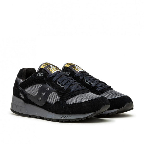 Saucony Shadow 5000 Vintage Limo/Noir