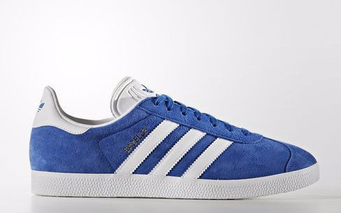 Adidas Gazelle  CRoyal/White/GoldMt